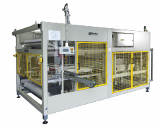 DB122 Full automatic pharma bagger