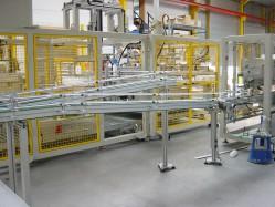 CD083 - Chain conveyor