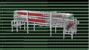 DBC202 - conveyor buffer