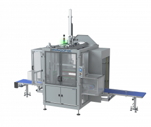 DCP100 - AUTOMATIC CASE PACKER