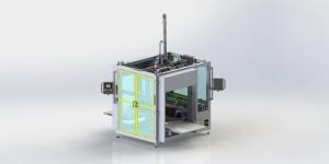 DCP200 Potpuna automatska mašina za pakiranje kućišta