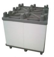 DPB100 - caixa de palets