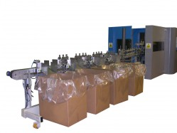 DSB200 - Box tumble pack loading unit