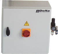 ODK050 Built-in Lekktester - 1 Kapp
