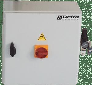 ODK050 Built-in leak tester - 1 head