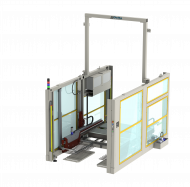 PLM100 - pallet lift