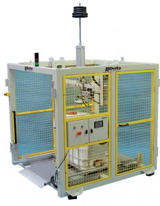 UDK500 IBC leak tester