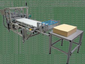 VZT23X medium tray packer medium gaya