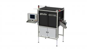 DCI100 Compact economic vision system