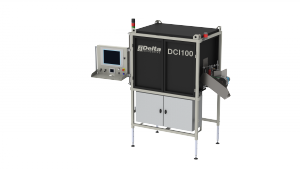 DCI100 Compact economic vision system