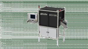DCI100 Kompaktni sistem ekonomskih vizija