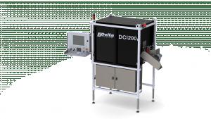 Slika stroja DCI200