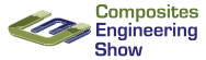 Composites Engineering Show Logo