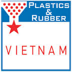 Plastics and Rubber Vietnam Logo
