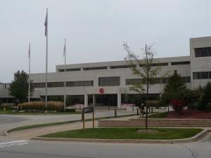 UL-hoofdkantoor in Northbrook