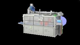 DPC123 - Container plasma coater