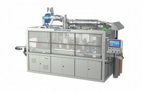 DPC403 - bottle plasma coater