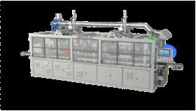 DPC413 - Container plasma coater