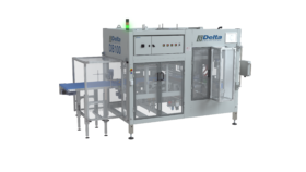 DB100 Full automatic pharma bagger