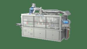 DPC403 - coater Plasma kanggo botol