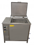 DUC120 - ultrasonic cleaning unit