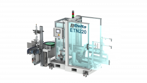 sistem takeout botol - ETN220